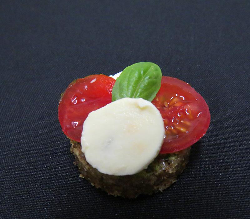 Sirina Mini-Brötchen