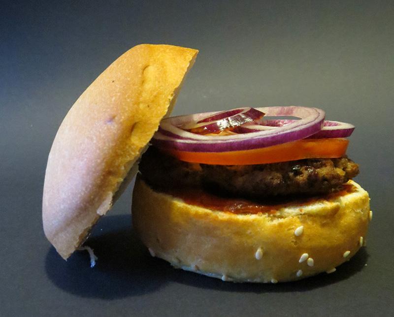 Sirina's Mini Burger Kontakt