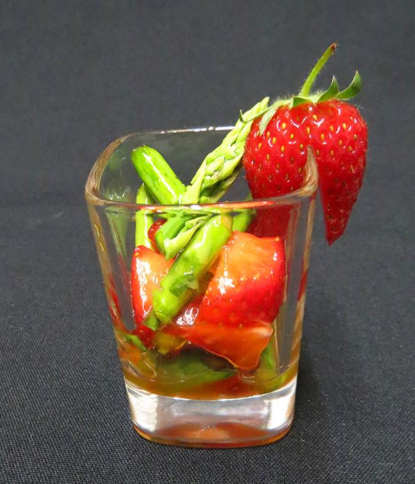 Sirina's Köstlichkeiten im Glas