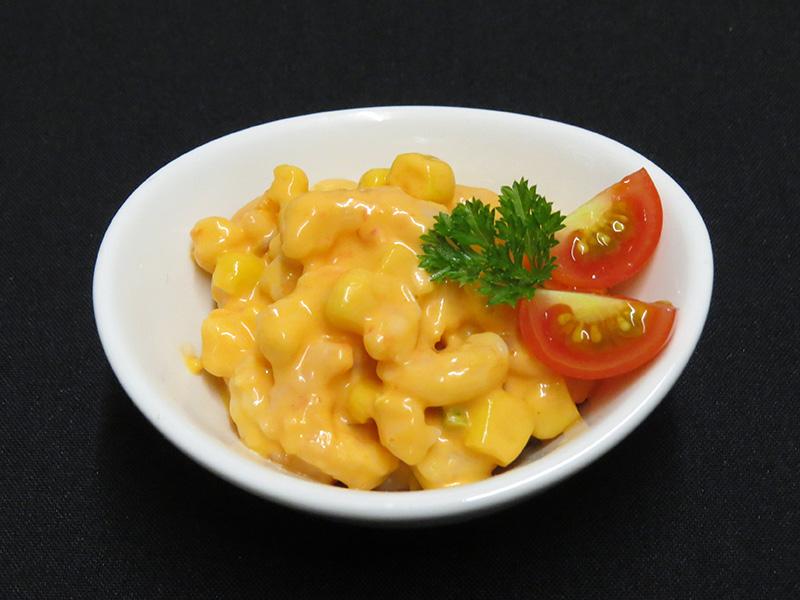 Sirina's Shrimps Salat