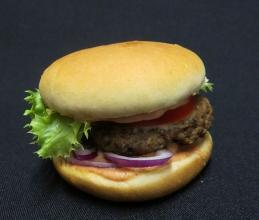 Sirina's Mini-Burger