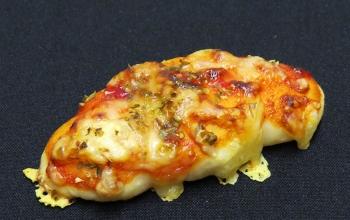 Sirina's Pizzastangerl