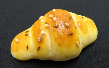 Sirina's Salzstangerl
