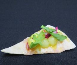 Sirina's Mini-Tortilla-Flade